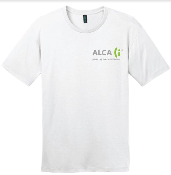 ALCA District Made® Unisex Crew Tee