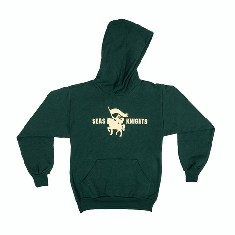 SEAS Knights Hooded Sweatshirt