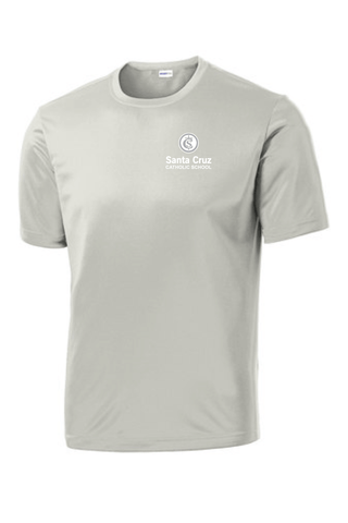 Santa Cruz Catholic School Youth PE Shirt
