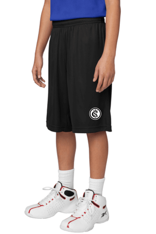 Santa Cruz Youth PE Short