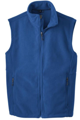 C-Path Port Authority® Value Fleece Vest