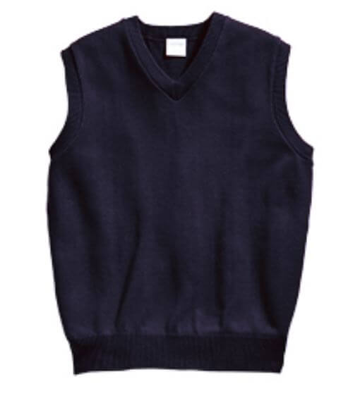 Your Name Here - Youth V-Neck Vest