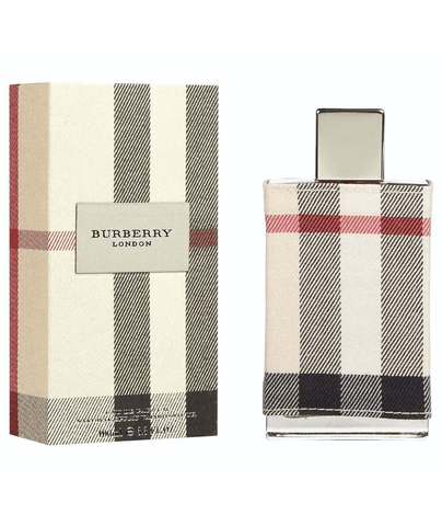 Burberry Fragancias Burberry London Women EDP 100ml Spray