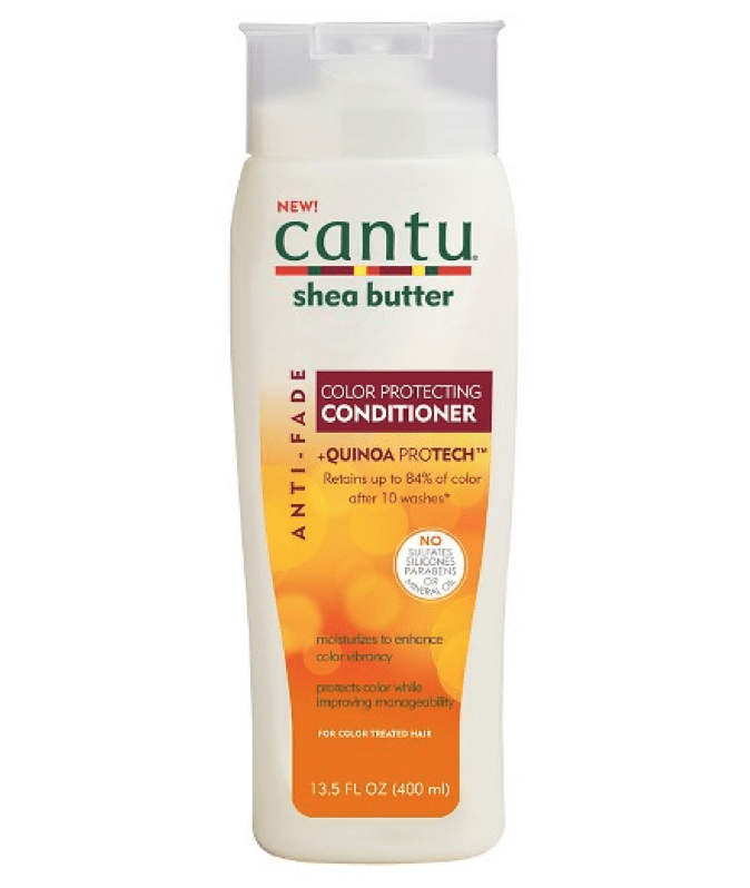 Cantu Acondicionador Color Protecting Conditioner 400ml 6837