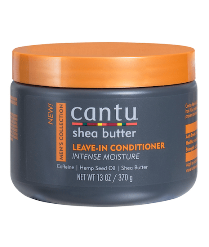 Cantu Tratamientos Leave In Conditioner 384ml 6776
