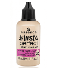 Essence Rostro Base Liquida #InstaPerfect TN30 30ml PB0072318