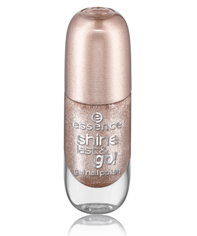 Essence Uñas Esmalte Gel Shine Last & Go! TN44 8ml PB0075581