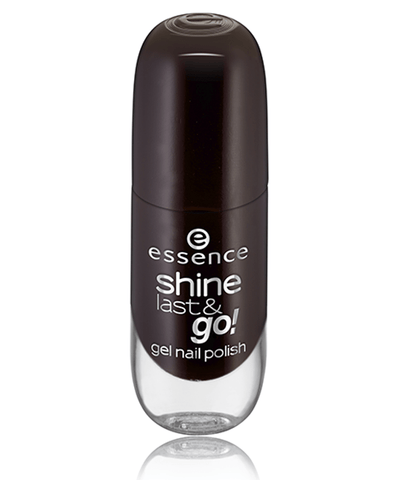 Essence Uñas Esmalte Gel Shine Last & Go! TN49 8ml PB0075584