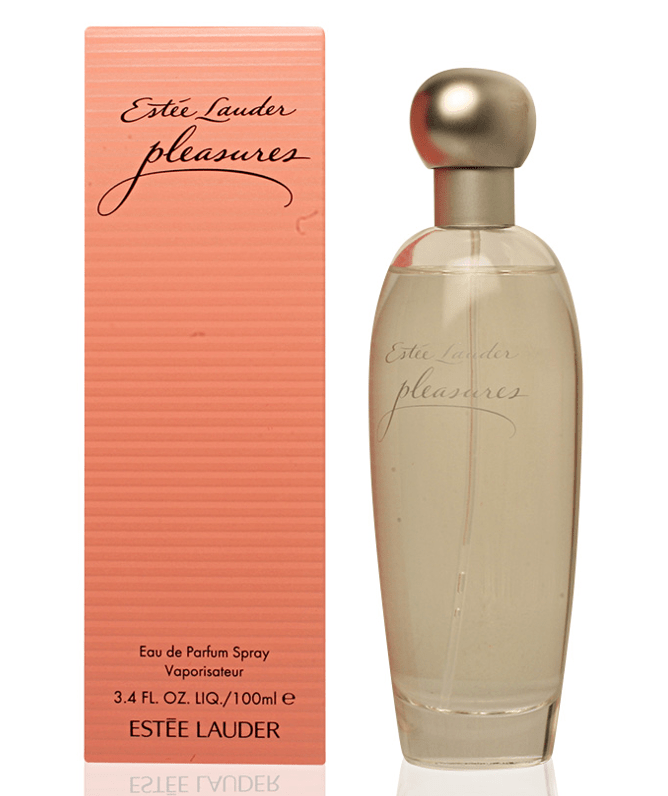 Estée Lauder Fragancias Pleasures Women EDP 100ml Spray