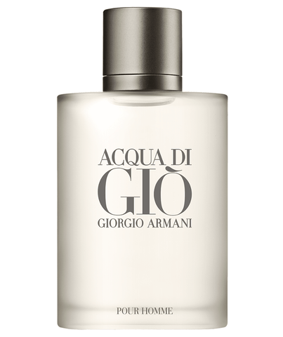Giorgio Armani Fragancias Acqua Di Giò Pour Homme EDT 200ml Spray