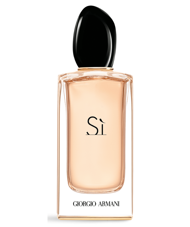 Giorgio Armani Fragancias Sì Women EDP 100ml Spray