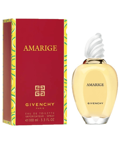Givenchy Fragancias Amarige Women EDT 100ml Spray