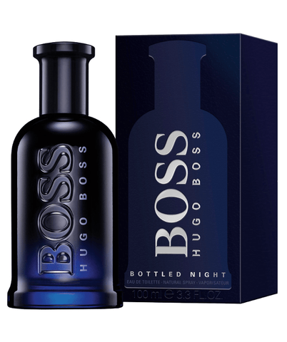 Hugo Boss Fragancias Boss Bottled Night Men EDT 100ml Spray