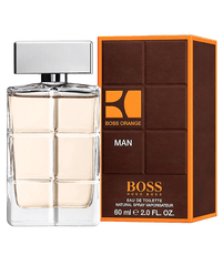 Hugo Boss Fragancias Boss Orange Man EDT 100ml Spray