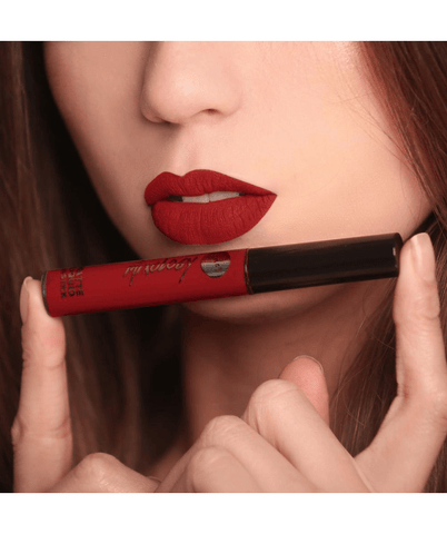 I Love Pinch Labios Labial Matte Affair 4783