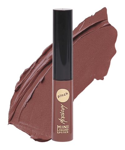 I Love Pinch Labios Labial Matte Mini Bae II 86519