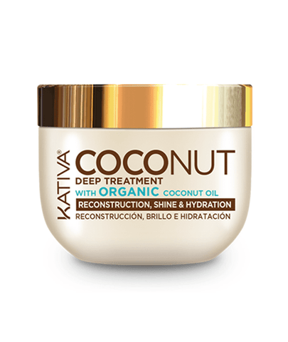 Kativa Tratamientos Coconut Tratamiento Intensivo 250ml P9000212