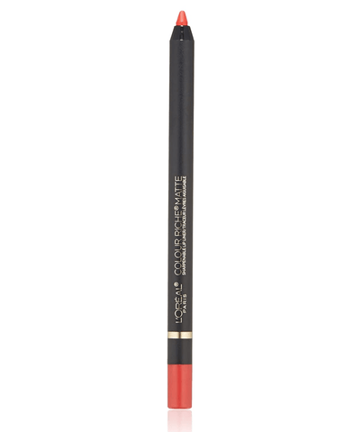 L'Oreal Labios 100 - MATTE IN MANHATTAN Colour Riche Matte Lip Liner