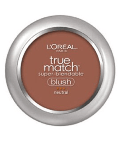 L'Oreal Rostro APRICOT KISS True Match Blush