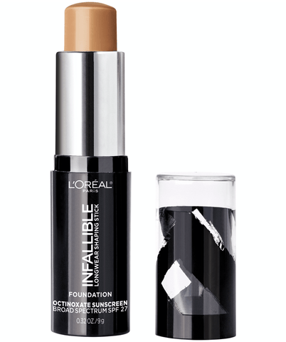 L'Oreal Rostro Infallible Foundation Shading Sticks 9g