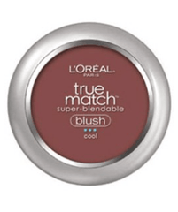 L'Oreal Rostro SPICED PLUM True Match Blush