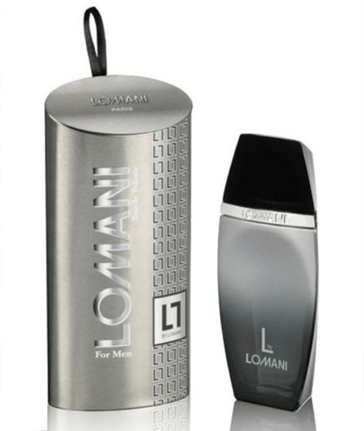Lomani Fragancias Lomani L Men EDT 100ml 3483