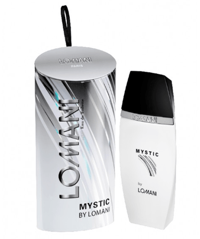Lomani Fragancias Lomani Mystic Men EDT 100ml