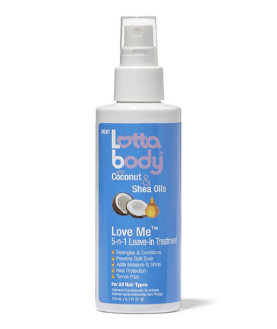 Lottabody Tratamientos Lottabody Love Me 5-n-1 Leave-In Treatment 5oz 99033