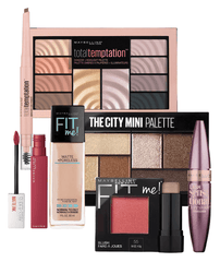 Maybelline New York Combos Combo 83 COM-MAQ-83