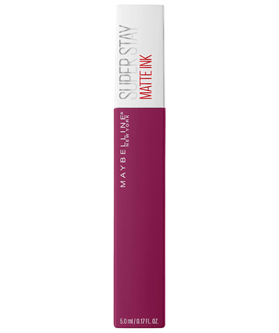 Maybelline New York Labios ARTIST SuperStay Matte Ink™ City Edition
