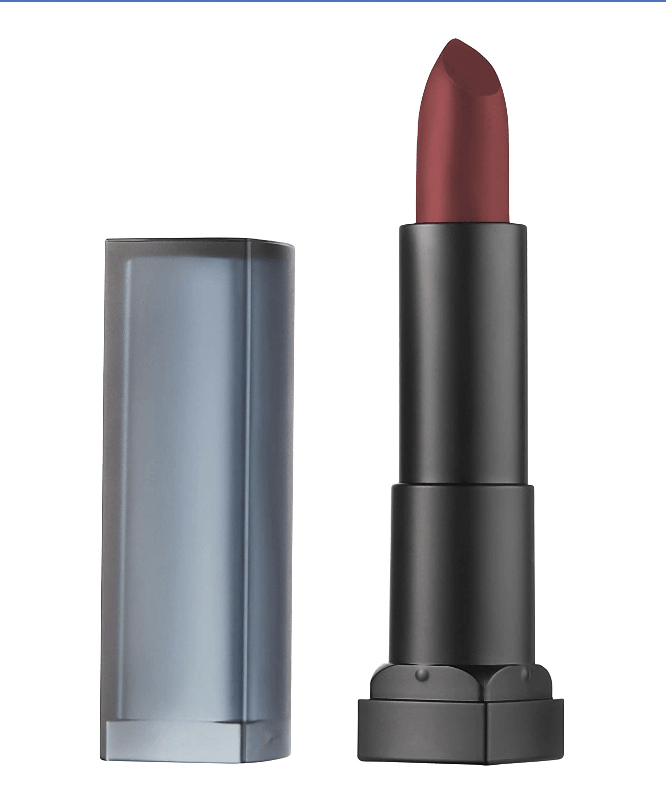 Maybelline New York Labios Maybelline New York Color Sensational® Powder Matte Lipstick