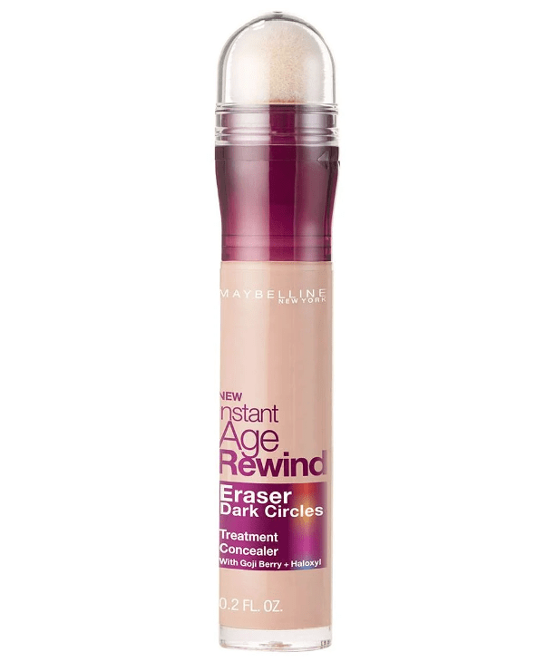 Maybelline New York Rostro BRIGHTENER Instant Age Rewind® Eraser Dark Circles Treatment Concealer