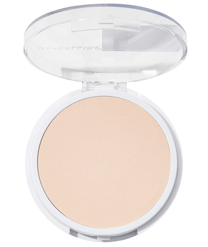 Maybelline New York Rostro BUFF BEIGE Super Stay® Full Coverage Powder Foundation Makeup
