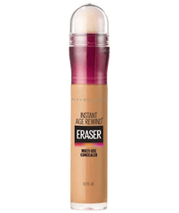 Maybelline New York Rostro CARAMEL Instant Age Rewind® Eraser Dark Circles Treatment Concealer