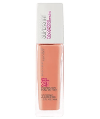 Maybelline New York Rostro COCONUT Super Stay® Full Coverage Foundation