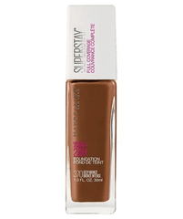 Maybelline New York Rostro DEEP BRONZE Super Stay® Full Coverage Foundation