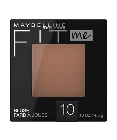 Maybelline New York Rostro Fit Me® Blush