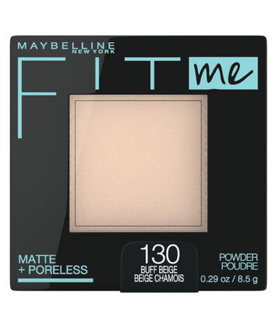 Maybelline New York Rostro Fit Me® Matte + Poreless Powder