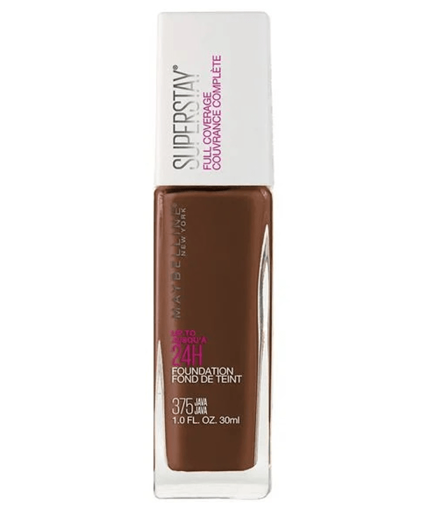 Maybelline New York Rostro JAVA Super Stay® Full Coverage Foundation