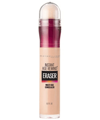 Maybelline New York Rostro LIGHT Instant Age Rewind® Eraser Dark Circles Treatment Concealer
