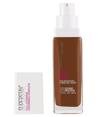 Maybelline New York Rostro Super Stay® Full Coverage Foundation