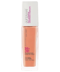 Maybelline New York Rostro TOFFEE Super Stay® Full Coverage Foundation