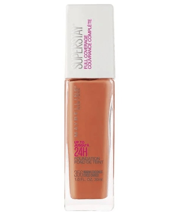 Maybelline New York Rostro WARM COCONUT Super Stay® Full Coverage Foundation