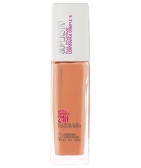 Maybelline New York Rostro WARM SUN Super Stay® Full Coverage Foundation
