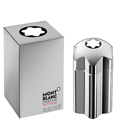 Mont Blanc Fragancias Emblem Intense Homme EDT 100ml Spray