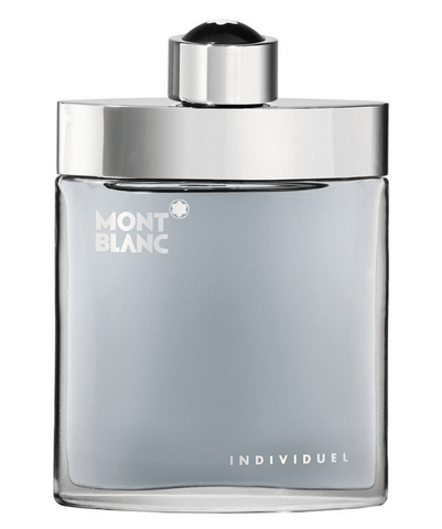 Mont Blanc Fragancias Individuel Homme EDT 75ml Spray