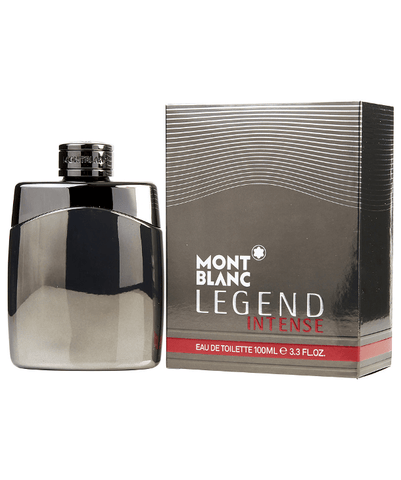 Mont Blanc Fragancias Legend Intense Homme EDT 100ml Spray