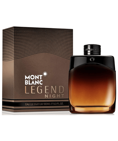 Mont Blanc Fragancias Legend Night Men EDP 100ml Spray