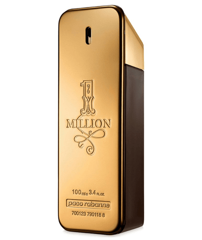 Paco Rabanne Fragancias 1 Million Men EDT 100ml Spray