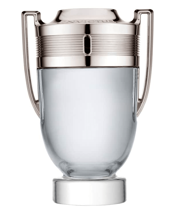 Paco Rabanne Fragancias Invictus Men EDT 150ml Spray